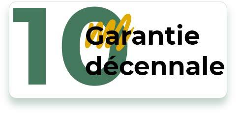 Garantie décennalé